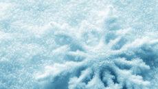 400 lat zajęło ustalenie, jak tworzą się płatki śniegu