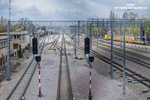 15 miesięcy bez pociągów do Grodziska? Kolejarze szykują remont torów