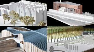 Wielka architektura w miniaturze. Pokażą 25 najlepszych budynków