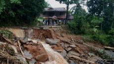 Powodzie w Indiach