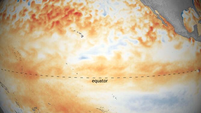 Lato bez El Niño i La Niña? Nowe prognozy
