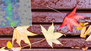 Pogoda na 5 dni: przydadzą się parasole