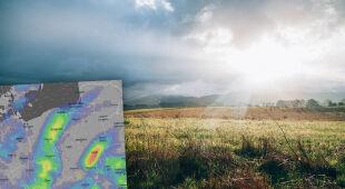 Tomasz Zubilewicz mówi o prognozie pogody na kolejne dni