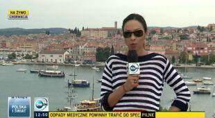 Uwaga na burze (TVN24)