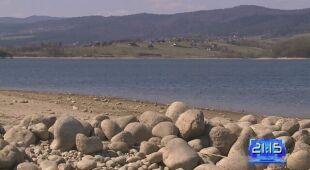 Polskie rzeki wysychają